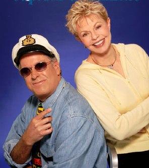 Daryl Dragon (Captain) & Toni Tennille 2