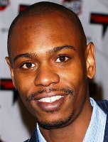 Dave Chappelle 3