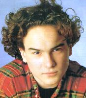 The Galecki Little Laughed Dating Dog Johnny