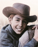 Johnny Crawford 1