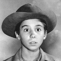 Johnny Crawford 2