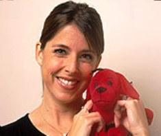 Lara Jill Miller 2