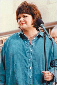 Linda Ronstadt 3