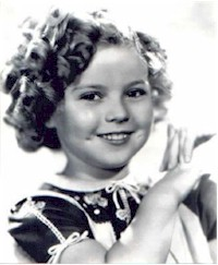 Shirley Jane Temple 1