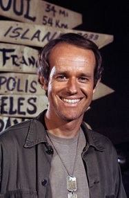 Mike Farrell 2