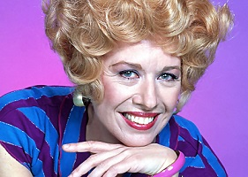 Polly Holliday 2