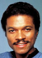 Billy Dee Williams 2